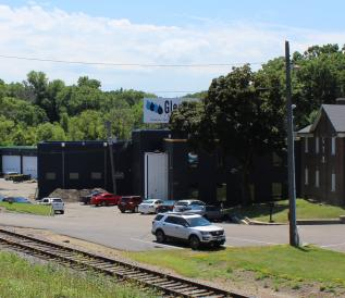Glenwood Corridor Getting Significant Rennovations